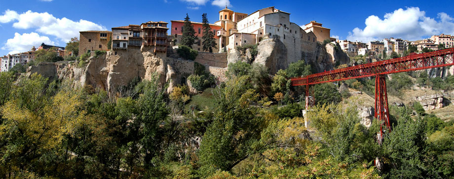Guide to Cuenca Spain