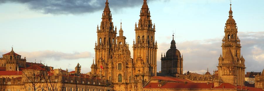 Guide to Galicia. It Rains in Spain Guide.