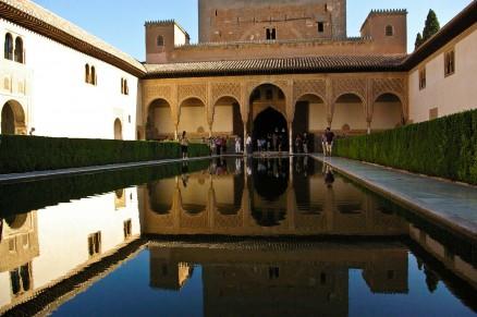 Alhambra-in-Granada-Spain1