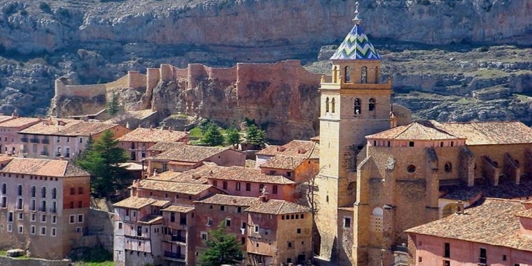 Albarracin Spain  city photos gallery : Albarracin, Spain