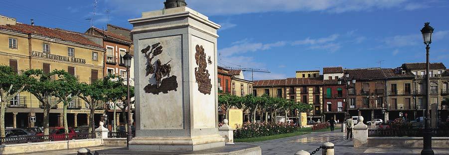 Alcala de henares tourism travel information and guide - Cristalerias alcala de henares ...