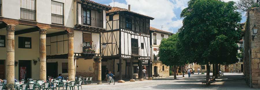 Guide to Castilla Leon Spain