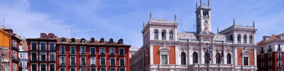 Guide to Valladolid - It Rains In Spain
