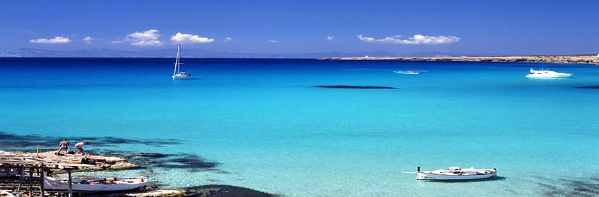 Guide to Formentera. It Rains in Spain Guide.