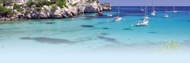 Guide to the Balearic Islands. It Rains in Spain.